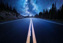 Sky/Stars