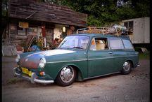 Παλιά αυτοκίνητα