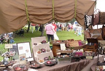 craft and art fairs