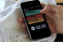 Great Apps / by Victor André Cavero