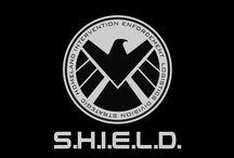 fan world * Agents of S. H. I. E. L. D.