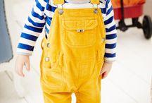 Vetements Bébé - Enfant