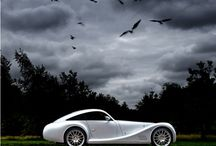 Expensive Cars / by Patricia Broeker