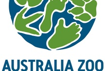 Wildlife Warriors / by Australia Zoo .