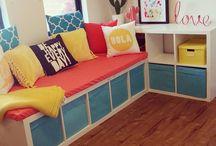 Sommerwohnzimmer