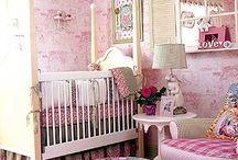 Baby Nursery Ideas / Creative ideas for your baby nursery.