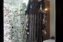 Retail Windows / Fabulous window displays, to entice and inspire