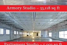 Film Studio / by Soho Studios