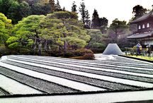 Kyoto Must See Temples!! The Golden and Silver Pavilions!