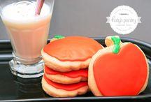 Fresh Baked / Katy's Pantry baked goods