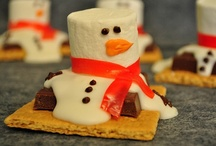 Holiday Ideas / Decor and activities for Holidays / by Heidi Hovey