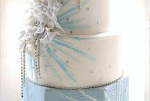 WEDDING CAKES;)