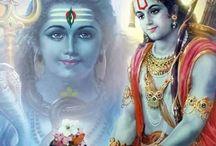 Ram / Rama - Sita
