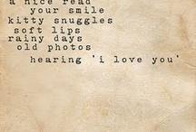 Happy things*<3