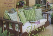 Porch Swing Bed / http://www.patemeadows.com/Porch-Swing-Bed-Woodworking-Plans_p_353.html#.WP5qd1KZOV4