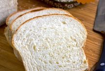bread machine recipes / by Rose Spencer