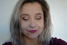 Monday Shadow Challenge / Challenge maquillage hebdomadaire, relais des articles blogueuses