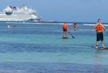 SUP / Standup Paddle Boards