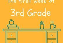 3rd grade beginnings