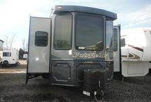 Heartland RV / New & Used Heartland Travel Trailers & 5th Wheel RV's