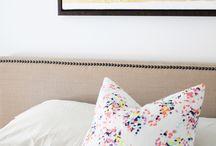 Cushions / by Sarah Leigh