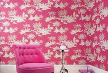 pink / by Kari Bell