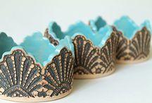 Clay, ceramics, pottery 1