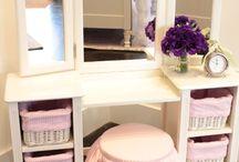 Little Girl's dream room