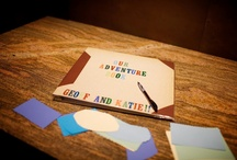 Guest Books / by Disneymooners
