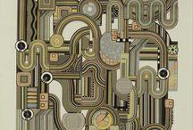 Y9 Machines - Edoardo Poalozzi