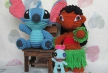 Amigurumi ideas  / by Cheli Gneiding