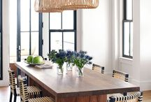 Inspire: Dining Rooms