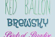 Fonts / by Sweet Little Nursery