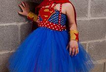 Kids costumes / by Martina Sapp