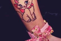 My Tattoo ♡