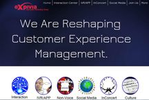 THIS IS EXPIVIA! / A short tour through pictures and links of who we are