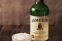 IRISHwhiskyアイリッシュ