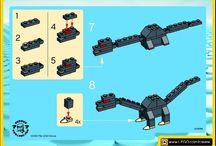 lego dragouns