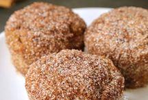 Inspiration Sucrée ~ Muffins & Petits Moelleux