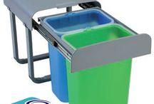 Cubos Reciclaje / Cubos de basura para reciclar