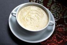 Soup - Sauces - Broths
