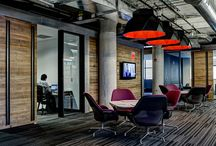 Biuro / Office design