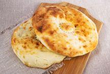 Types of Turkish Bread