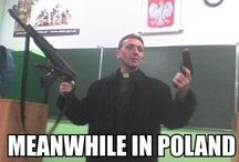 Just Polish Things