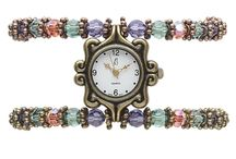 orologi con braccialetti
