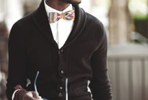 Fashionably Male / by Essence Alston-Reid