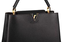 Les plus beaux sacs / Passionnée de mode, chasseuses des tendances et des styles...
