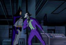 Batman / All things Batman