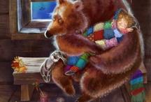 Osos / Me gustan los osos.