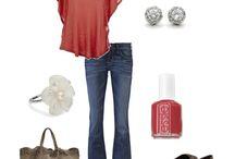 My Style / by Dorothy Smith Radunske
